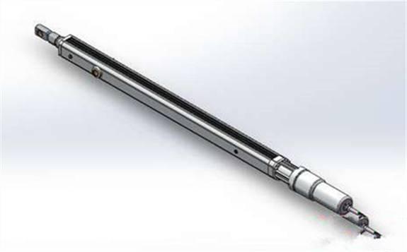 7月10日-12日 无锡宏霸将携光热发电专用电动推杆产品亮相CPC大会