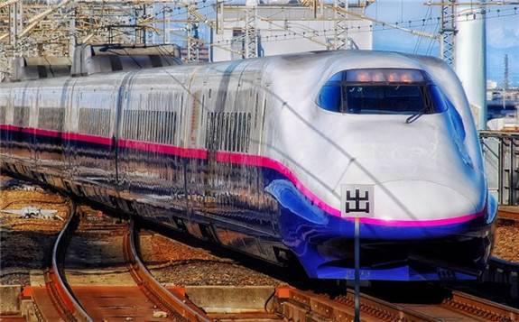 日本铁路公司(JR East)宣布计划测试新的氢动力列车