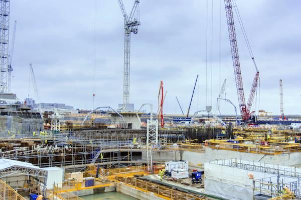 英国企业Wood将为欣克利C角提供工程和技术服务