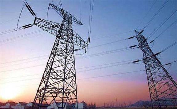 国家能源局发布5月份全社会用电量