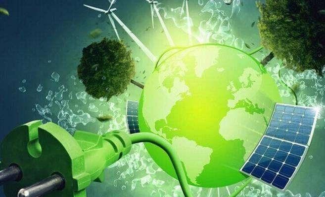 风能和太阳能成为今年企业签署清洁能源电力购买协议的首选技术