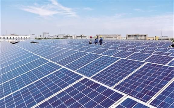 西班牙波多黎各计划5年内新增1.8GW光伏发电以及920MW储能系统