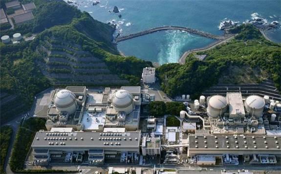 即将相继停运,日本多地核电站无法按期前完工