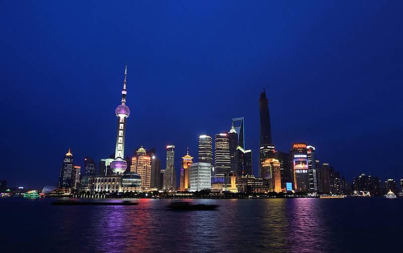 """上海亮出节能降耗""""成绩单""""从""""小""""处着眼推进绿色发展的步伐"""