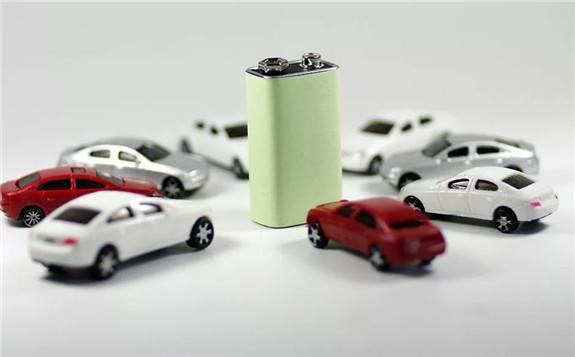 大众注资9亿欧元 布局欧洲电动汽车行业