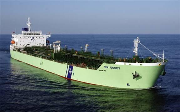 法力赫表示:需要各国协同努力维持石油供应海运航线