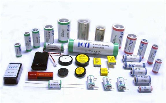 科普:动力电池的分类及各种类型电池的优缺点