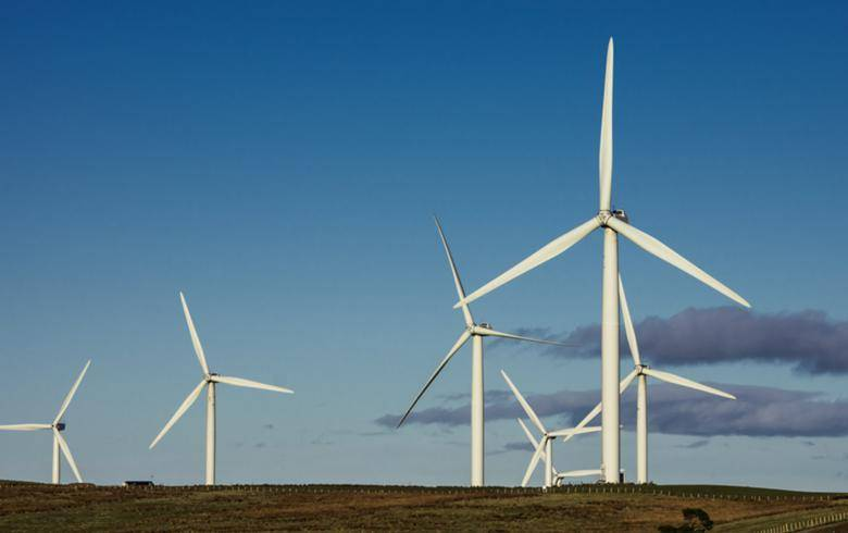 Greencoat UK Wind收购39兆瓦苏格兰风电场