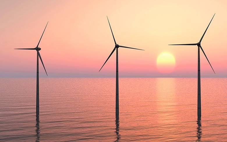 苏格兰没有重新设计Inch Cape海上风电场