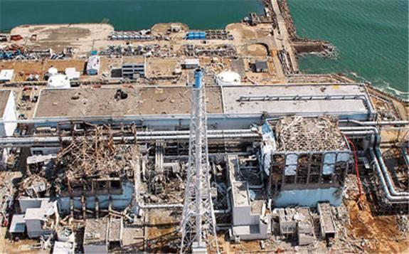 日本东电出现失误 致福岛一核排气筒拆除被推迟