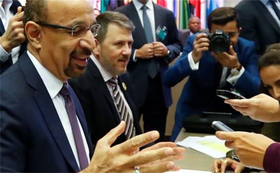 不仅继续维持减产!沙特或就履行减产协议将施加新压力