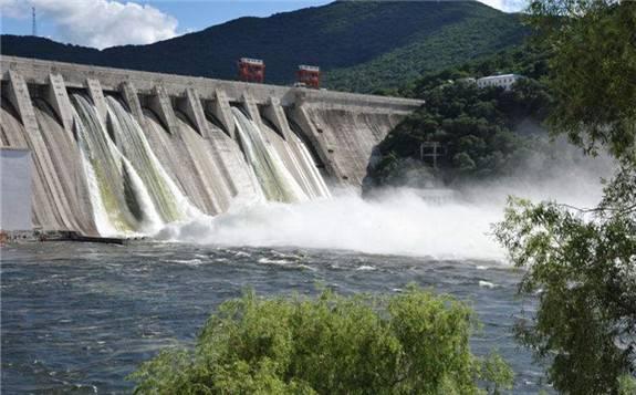 """云南省提出全力打造世界一流""""绿色能源"""""""