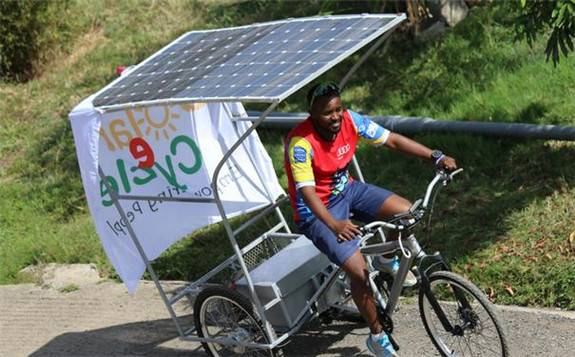 肯尼亚农村地区获4700万美元资金 用于开发分布式太阳能系统