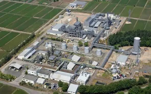 日企用二氧化碳合成燃气 开展商业化经营