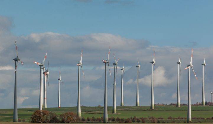 2020年并网5GW!湖北发布2019风电项目竞价前期工作