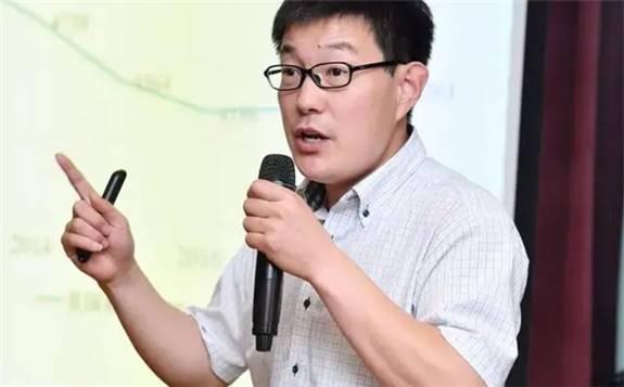 """自然资源保护协会(NRDC)高级分析师康俊杰:煤电的""""3个50%""""是什么?惯性增长,煤电何时达峰?"""