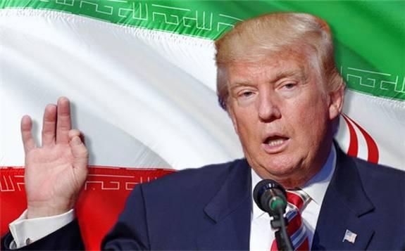 美国下一阶段制裁:限制伊朗能源出口收入不超140亿美金