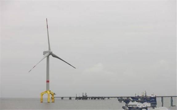 """""""四位一体""""保驾护航海上风电长远发展"""