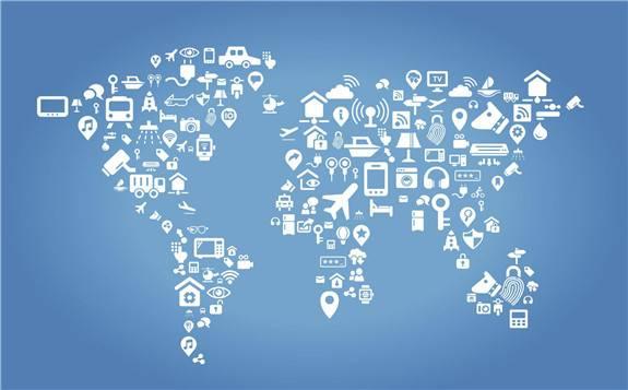 惠春琳:能源数字化-重塑全球能源发展态势