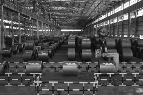 酒钢宏兴股份炼轧厂成功研发压水堆核电站用碳钢和低合金钢板