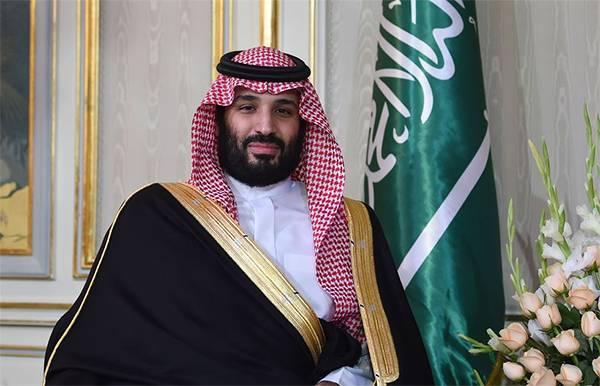 沙特王储访韩,韩国或将参与沙特核能项目