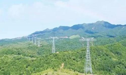 非洲最长的输电线路将于2020年4月整体完工