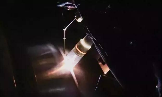 华龙一号——福清核电6号机组主管道焊接完成