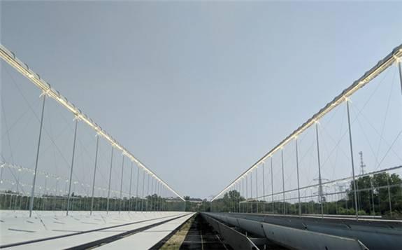 印度Thermax光热燃煤混合发电项目正式投运