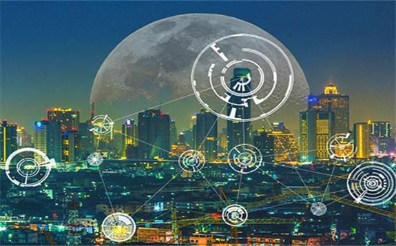 """全面""""新电力革命""""推进 为中国城市增添更多""""智慧"""""""