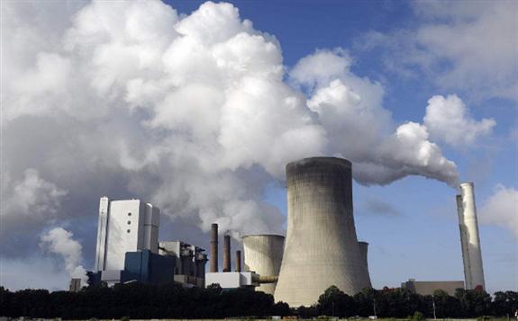 """日本能源现状:""""减排之路""""仍很漫长"""