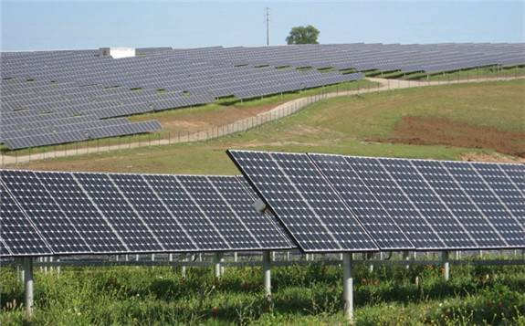 2019年1-5月英国清洁能源发电量占比达48% 超化石燃料