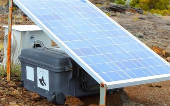 施耐德电气与EM-ONE携手合作在尼日利亚建设微电网