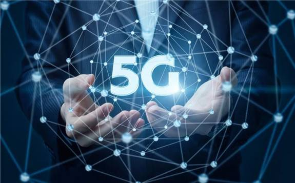 5G赋能工业互联网