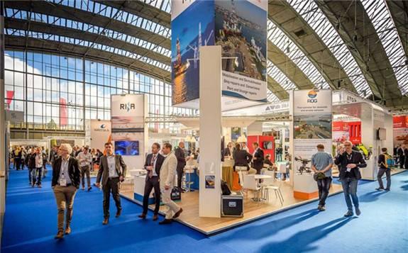 2019年海上能源展览会(OEEC)的注册现已开始!