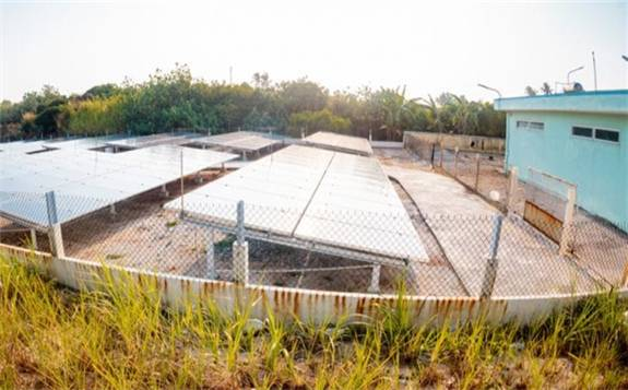 MCX Environmental将在肯尼亚Mwale建造30兆瓦的太阳能项目