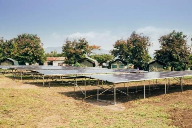 世界银行报告:太阳能兼新浦京成本下降助推全球微电网爆炸式增长