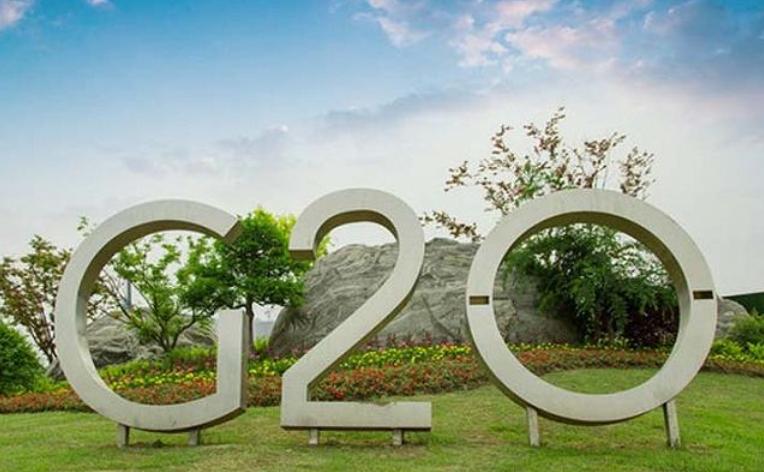 ?中国、法国及联合国将在G20大阪峰会期间再次举行气候变化问题三方会议