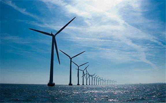 节能风电拟16.84亿元投建三个风电项目