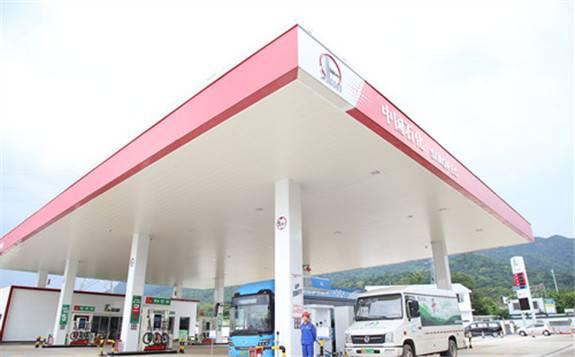 国内首座油氢合建站:中国石化樟坑油氢合建站正式建成