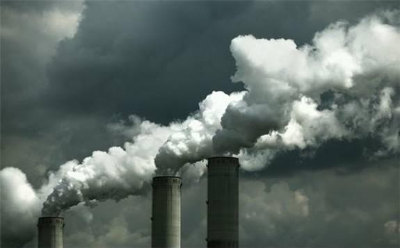 《自然》杂志:全球能源基础设施未来的碳排放量将超限