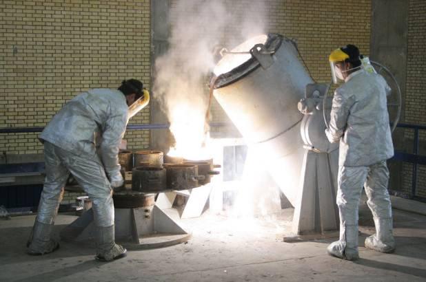 伊朗3.67%纯度浓缩铀库存已超过300千克限额