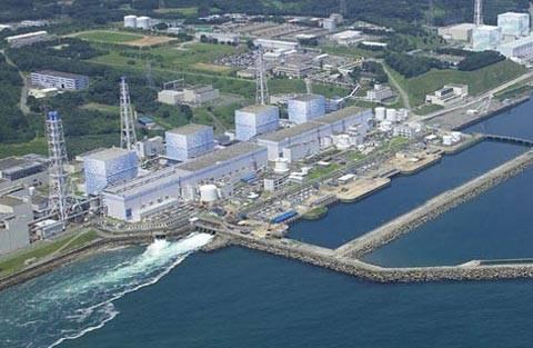 日本法院允许两座反应堆重启