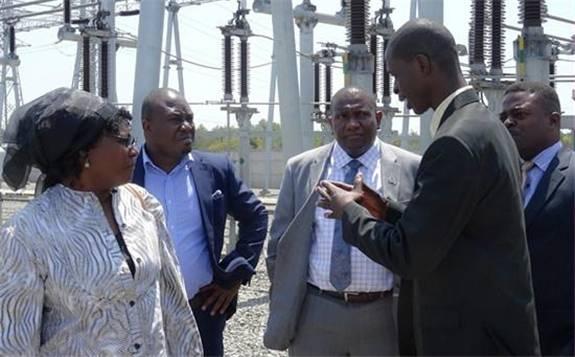 月损失426万美元,利比里亚电力公司(LEC)62%电力无法消纳