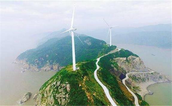 习大大能源安全新战略的浙江探索