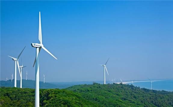 BNEF发布:2019年中国风机市场供需研究状况分析