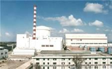 巴基斯坦恰希玛核电4号机组首次大修任务圆满完成
