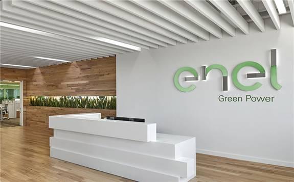 Enel集团承建的南非北开普省Garob风电项目正式开工