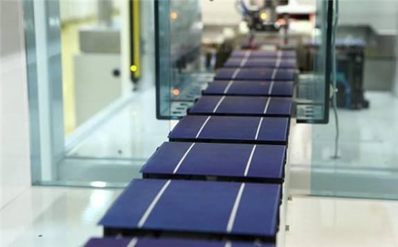 晶澳太阳能:光伏创新可以推动欧洲市场向前发展