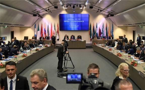 欧佩克和非欧佩克部长级会议:关于5年库存均值能否作为标准的争议