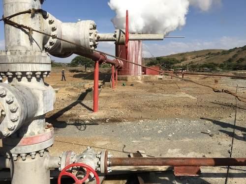 项目资金2.5亿美元,埃塞俄比亚计划建立520兆瓦地热电站